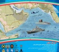 همایش تبیین اهمیت دریا و نیروی دریایی راهبردی ارتش جمهوری اسلامی ایران